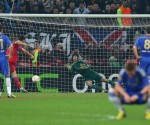 FC Steaua Bucuresti v Chelsea