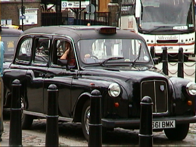 London_taxi