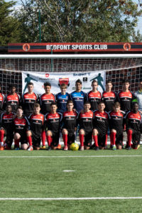 MoneyGram sponsorizează Eagles Football Academy din Londra (P)
