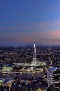 Tulip, noul zgârie nori din Londra care va concura cu The Shard și London Eye (VIDEO)
